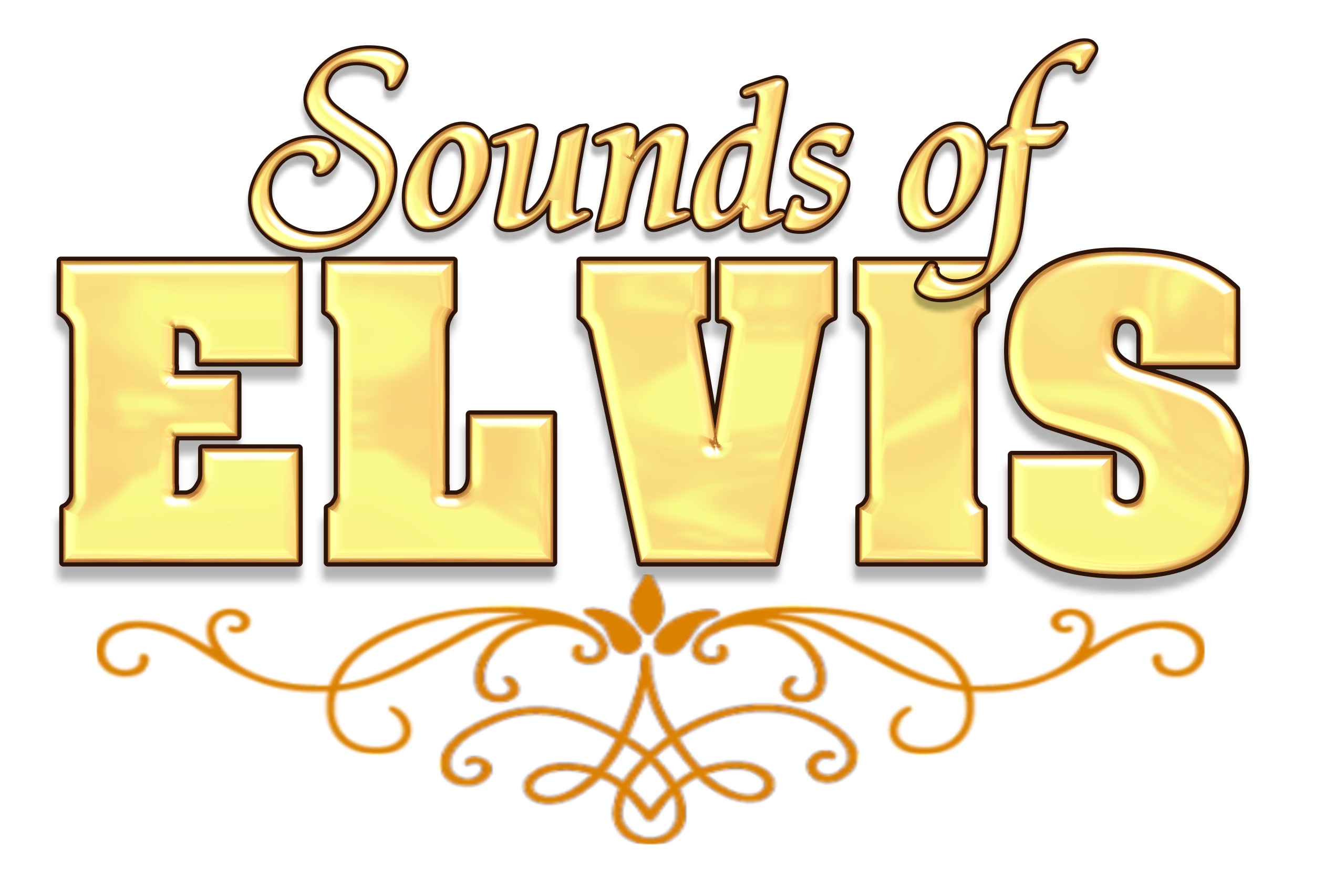 The Sound of Elvis